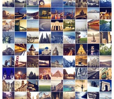 L'esprit du voyage – nos destinations