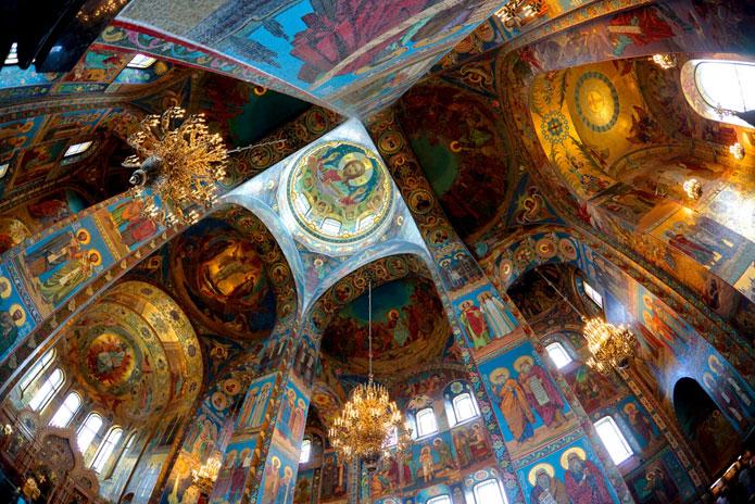 Musée ethnographique de Saint Pétersbourg